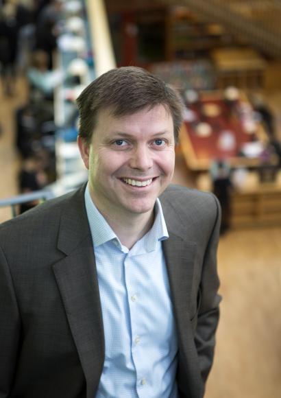 Stefan Arora-Jonsson