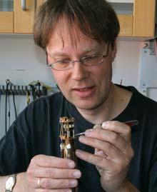 Klas Gunnarsson