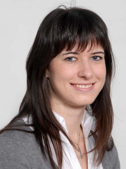 Katja Gabrysch