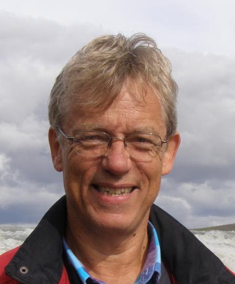Owe Ronström