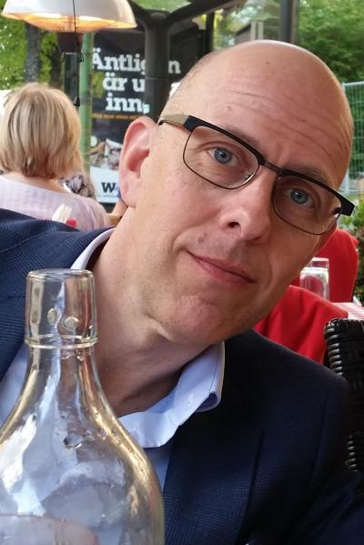Henrik Åhman