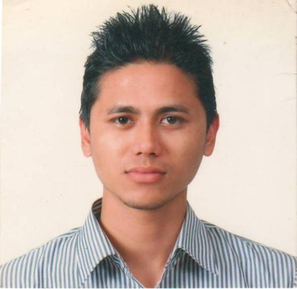 Amendra Shrestha