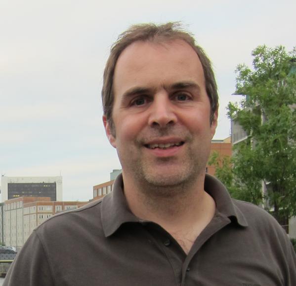 Matthias Mohr