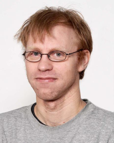 Mattias Ellert