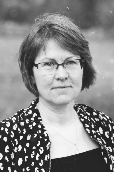 Helene Lundgren