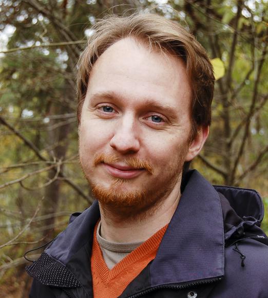 Linus Johnsson