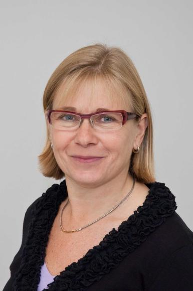 Annika Terner