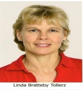 Linda Bratteby Tollerz