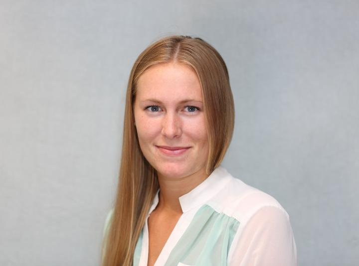 Ida Netterberg