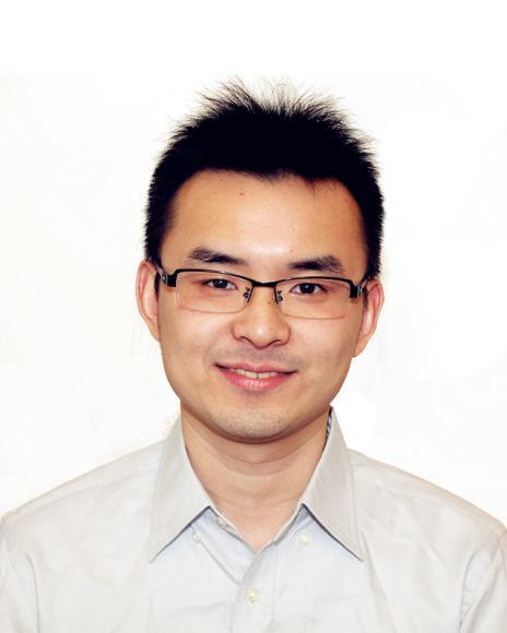 Weijia Yang