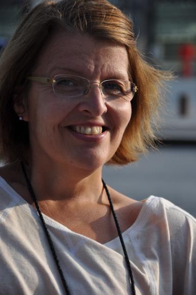 Birgit Vahlberg