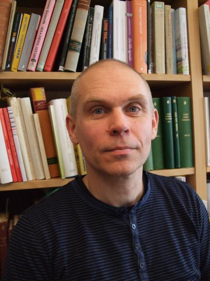 Fredrik Sandgren