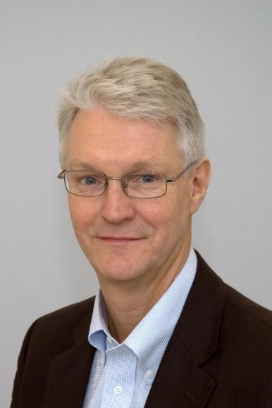Tommy Cederholm