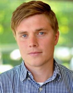 Adam Liljegren