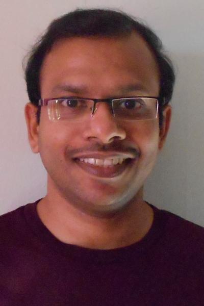 Sajith Kecheril Sadanandan