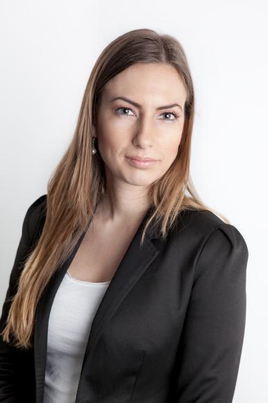 Anna Cuturic