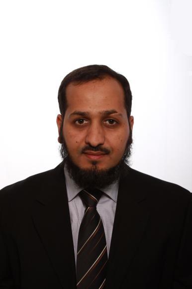 Zayed Alsharari