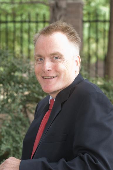 Bengt Arnetz