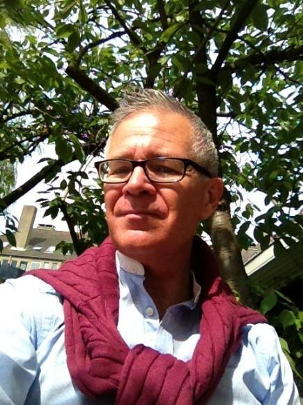 Lars Björdal
