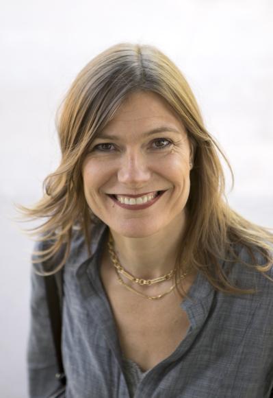 Sophie Langenskiöld