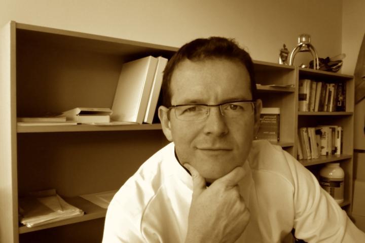 Steve McKeever