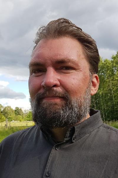 Hannes Mattsson