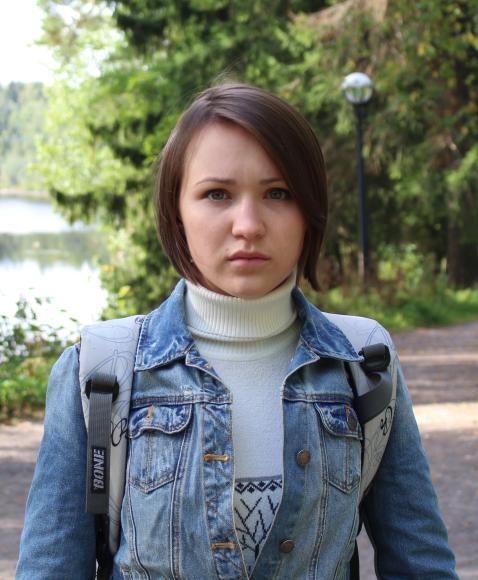 Diana Yamalova