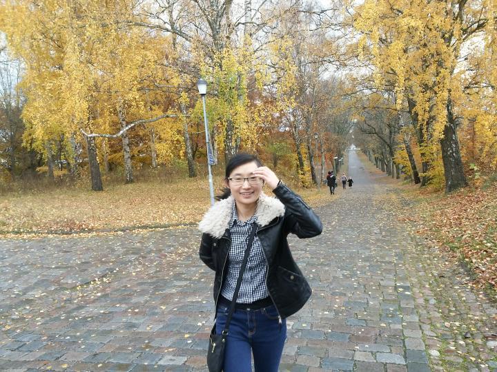 Feiyan Liang