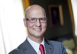 Fredrik Åkerblom