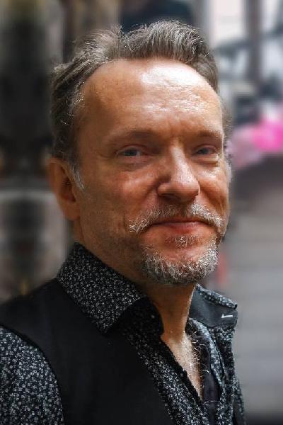 Leo Sandberg