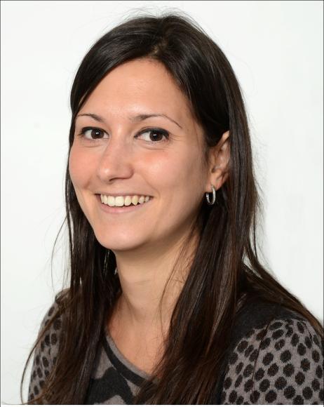 Claudia Durall de la Fuente