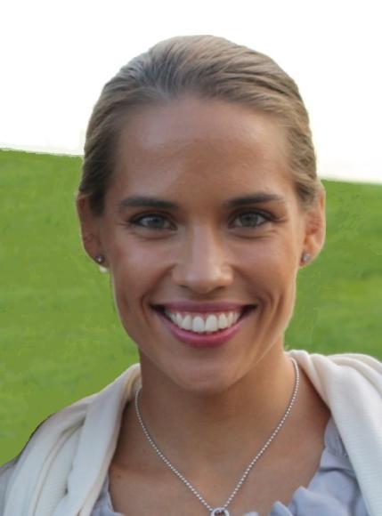 Jenny Gustafson Backman
