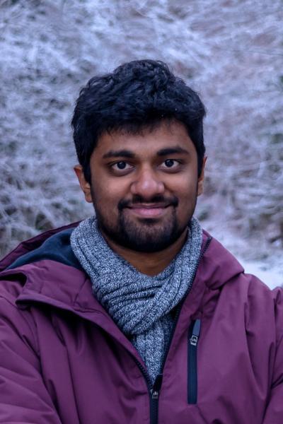 Ashok Sreekumar Menon