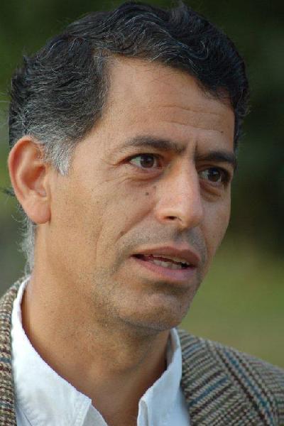 Jamshid Karami