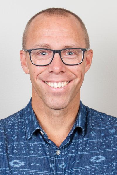 Daniel Wadskog