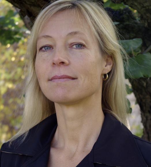Kristina Lilja