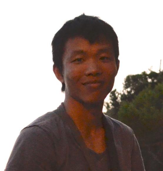 Changqing Ruan