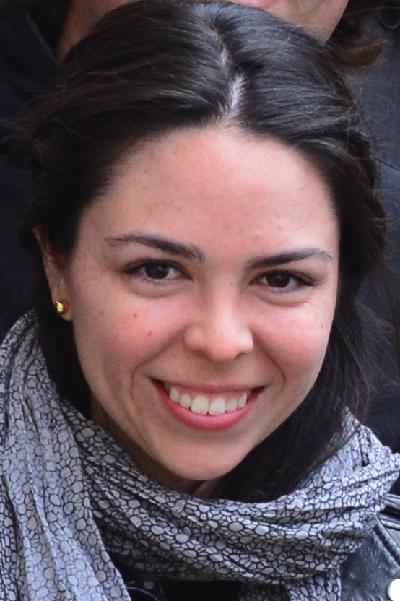 Jessica Garcia Teran