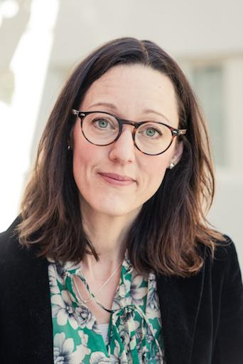 Maria Rasmusson