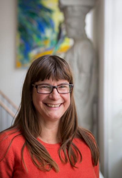Britt-Inger Johansson