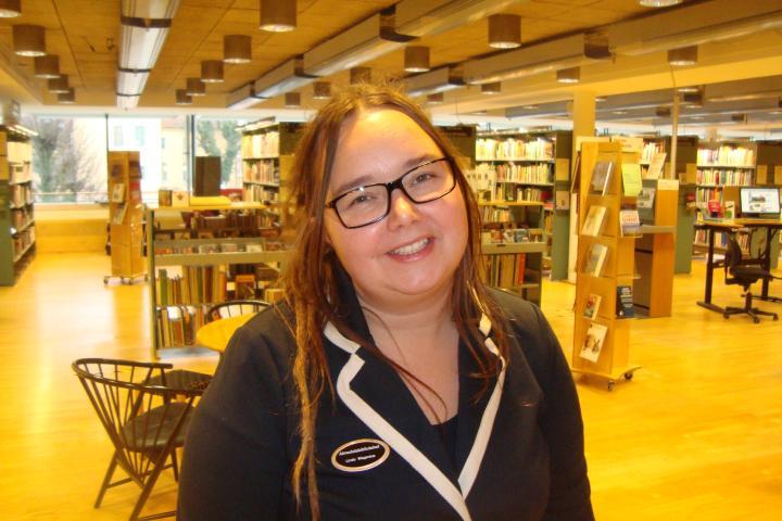 Linda Wagenius
