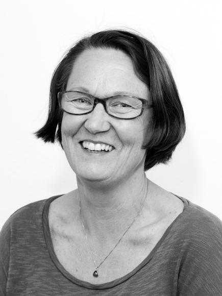 Gunilla Engström