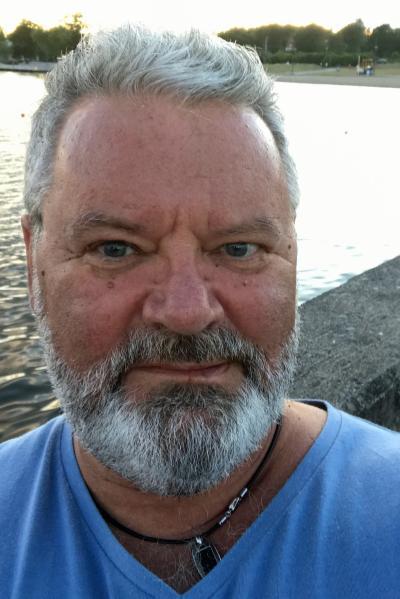 Tony Wiklund
