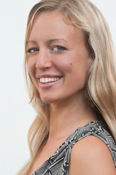 Lisa Reimegård