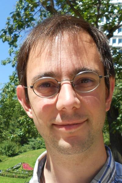 Jérôme Michaud
