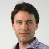 David Black-Schaffer