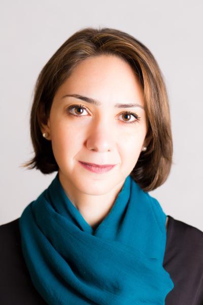 Shirin Ziaei