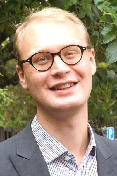 Mikael Kalm