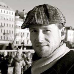 Marcin Kierczak