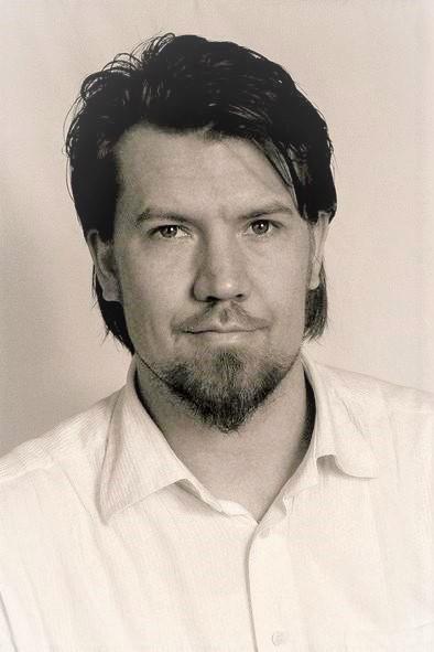 Mattias Pape Rosenfeldt